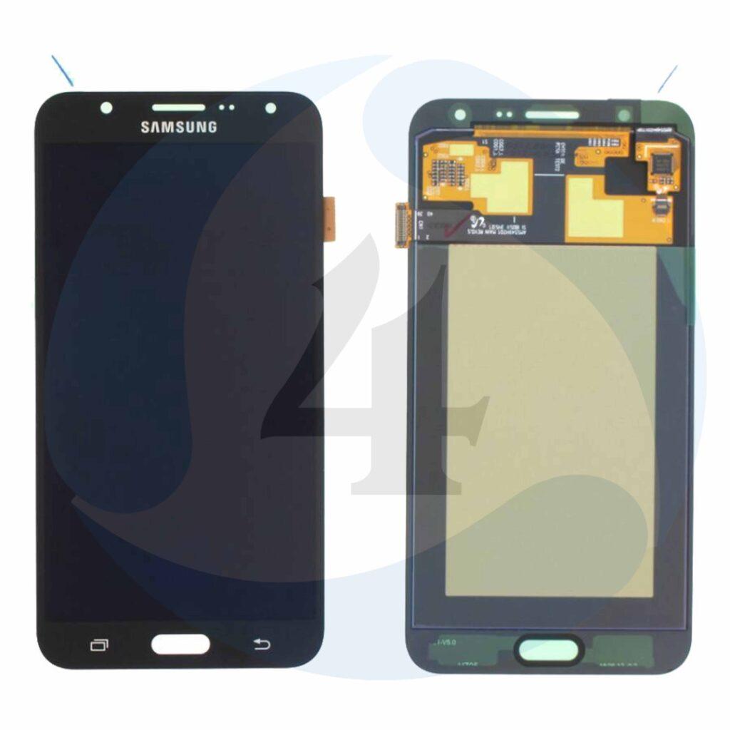 Blackberry Z10 LCD Display Touchscreen Black