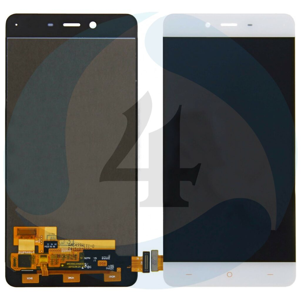 Wiko tommy 2 touch black