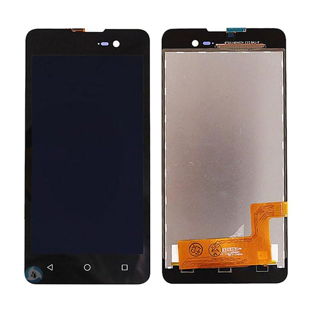 I Phone 6 homebutton plaat