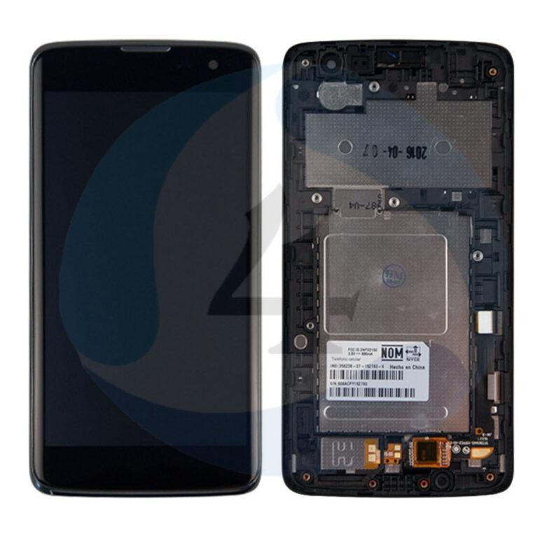 Samsung Galaxy A207 A20s Main Flex