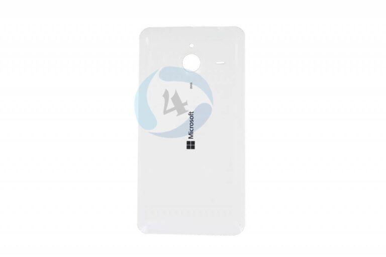 Blackberry Q10 LCD Touchscreen White