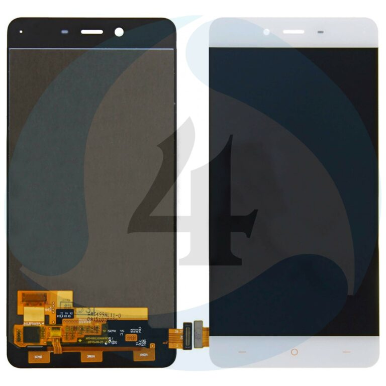 WIKO Tommy 2 LCD touch zwart