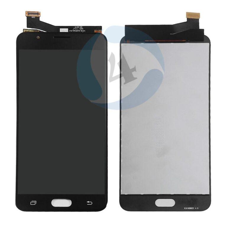 Samsung Galaxy Z Fold service pack lcd scherm diaplay silver F900 GH82 20132 A
