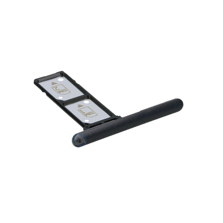 Sim Tray Black For Xiaomi Mi 9 T Mi 9 T Pro Redmi K20 Redmi K20 Pro