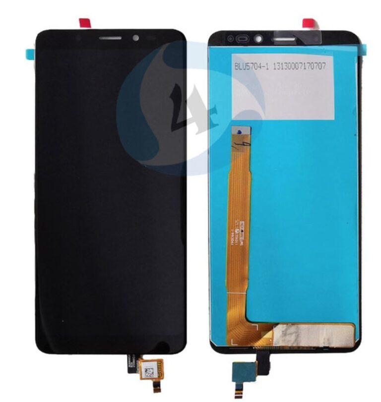 LCD Touch For Xiaomi Redmi Note 8 T M1908 C3 XG display scherm screen lcd