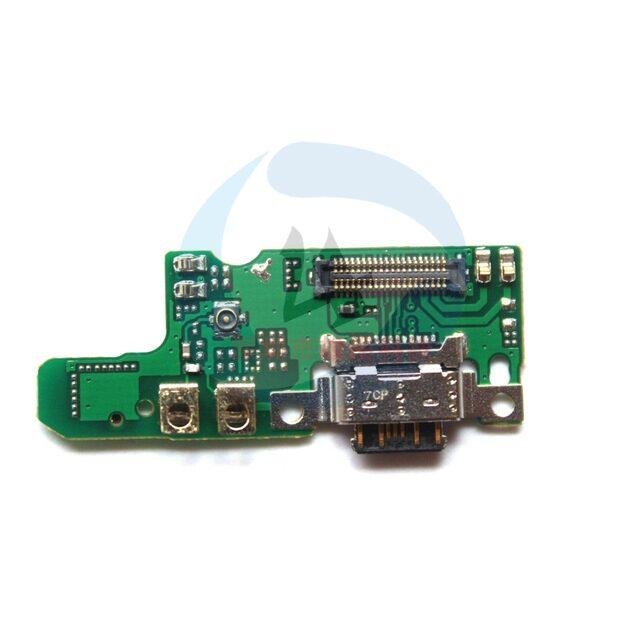 MOTOROLA Moto C laadconnector