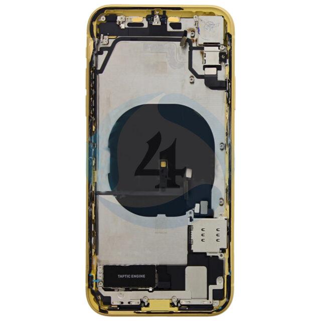 I Phone 6 Plus backcover goud