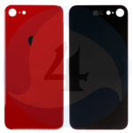 17588 replacement for iphone 8 back cover red 1