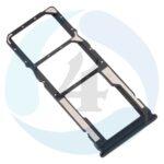2 Slot SIM Card Tray for Xiaomi Redmi Note 8 Micro SD Card Tray for Redmi