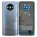 2011100092 oneplus 7t backcover silver batterij cover