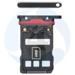 51661 LGC huawei p30pro sim tray black