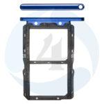 51661 MKM huawei honor 20 Nova 5t sim tray blue