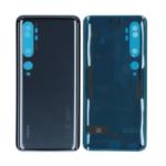 55050000391 L Backcover Black For Xiaomi Mi Note 10 M1910 F4 G Note 10 Pro M1910 F4 S