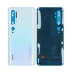 550500003 B1 L Backcover white For Xiaomi Mi Note 10 M1910 F4 G Note 10 Pro M1910 F4 S