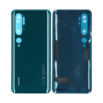 550500003 G4 J Backcover green For Xiaomi Mi Note 10 M1910 F4 G Note 10 Pro M1910 F4 S