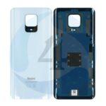 55050000751 Q Backcover batterij white For Xiaomi Redmi Note 9 Pro M2003 J6 B2 G