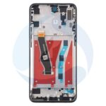 AAA Original 6 59 LCD Display for Huawei P Smart Pro LCD Display Touch Screen Digitizer With frame black