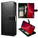 AAA boek zwart-hoesje-case-schutzhulle-coque-cover-smartphone-book case-boekmodel