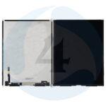 LG V20 LCD Touchscreen Frame Black