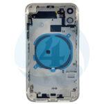 Apple i Phone 11 backcover batterij cover housing white