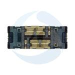 Apple i Phone replacement for iphone 8 batterij se 2020 mainboard socket 1