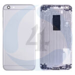 Apple iphone 6s plus back cover Silver 6s 6g 6s plus housing backcover