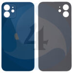 Apple replacement for iphone 12 mini back cover blue 1
