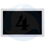 Asus zenpad 10 inch lcd scherm display Z301m P00c Z300m WHITE
