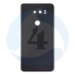 Backcover Black For LG V30 H930