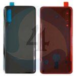 Backcover Black For Xiaomi Mi 9 M1902 F1 A batterijcover