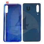 Backcover Black For Xiaomi Mi 9 M1902 F1 Abatterijcover