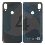 Backcover Black For Xiaomi Redmi 7 M1810 F6 L batterijcover