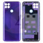 Backcover Service Pack Purple For Motorola Moto G9 Power XT2091 3 5 S58 C17629