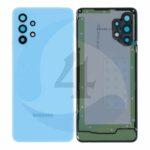 Backcover blue For Samsung Galaxy A32 5 G SM A326