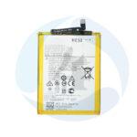 Battery For Motorola Moto E4