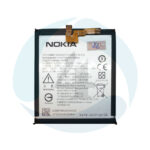 Battery For Nokia 8 Sirocco