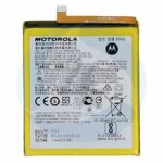 Battery KR40 Service Pack For Motorola Moto G8 One Vision One Action