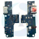 C C Flex For Sony Xperia L4 charging port reparatie