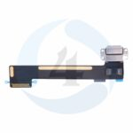 Charging Port Flex Cable for i Pad Mini 5 2019 A2124 A2126 A2133 White 01