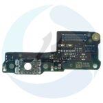 Flex For Xiaomi Redmi 7 A MZB7995 IN charging port