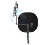 For Apple i Phone 11 Pro Volume flex NCD Wireless charging