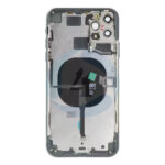 For Apple i Phone 11 pro max batterij cover backcover housing Green