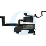 For Apple i Phone 12 12 pro Ear Speaker with Proximity Light Sensor Flex Cable