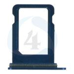 For Apple i Phone 12 mini vervangen antwerpen belgie grotehandel SIM Card Tray Bluee