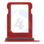 For Apple i Phone 12 mini vervangen antwerpen belgie grotehandel SIM Card Tray Red