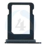 For Apple i Phone 12 mini vervangen antwerpen belgie grotehandel SIM Card Tray black