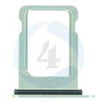 For Apple i Phone 12 mini vervangen antwerpen belgie grotehandel SIM Card Tray green