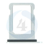 For Apple i Phone 12 mini vervangen antwerpen belgie grotehandel SIM Card Tray silver