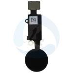 For Apple i Phone 8 Se 2020 Home Button Flex Cable for i Phone 7 7 Plus 8 8 Plus SE 2020 Black