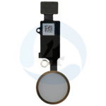 For Apple i Phone 8 Se 2020 Home Button Flex Cable for i Phone 7 7 Plus 8 8 Plus SE 2020 Gold